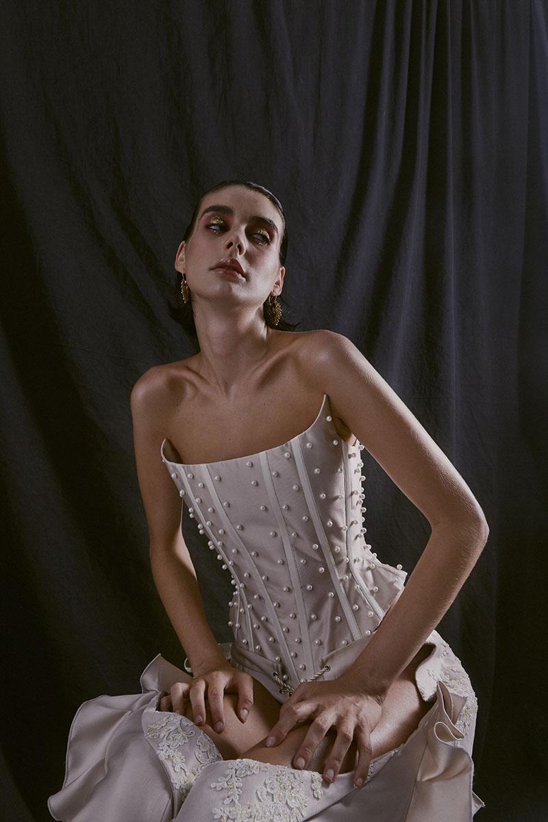 Jóvenes diseñadores españoles: Berthaus