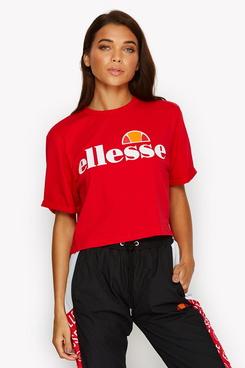 Vuelve a la moda retro con Ellesse
