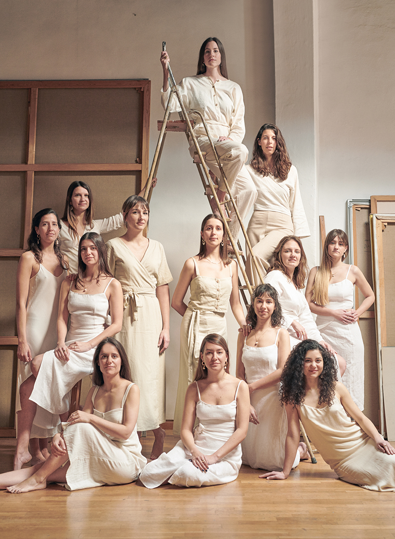 Sisters, sobre hermandad y empoderamiento de la mujer