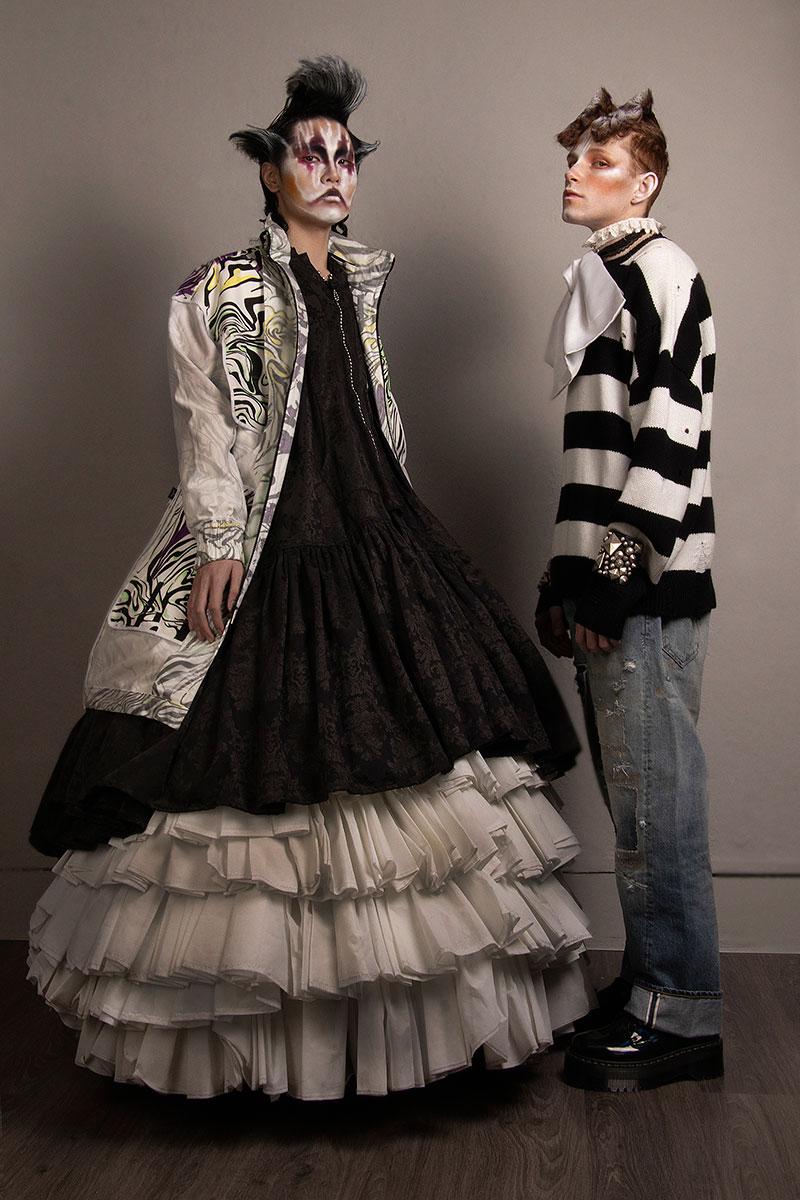 Farinelli, una historia de moda, belleza y castración