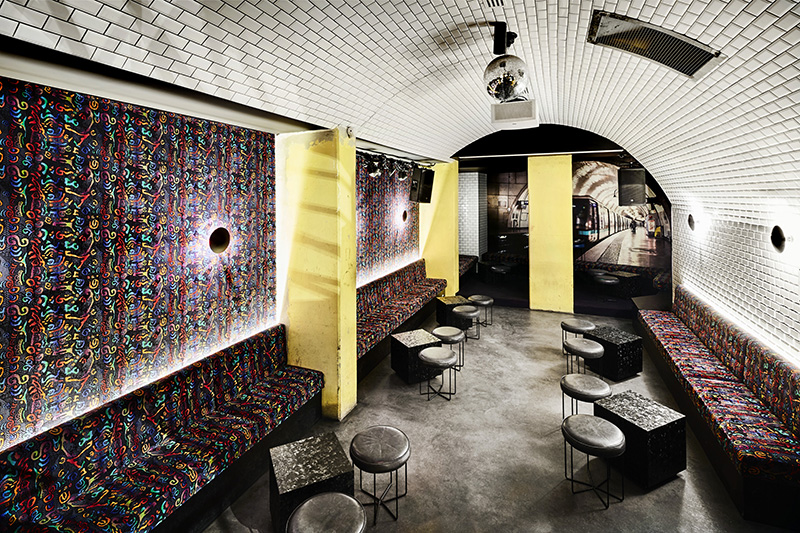 Generator Hostel Paris, una fashion week diferente