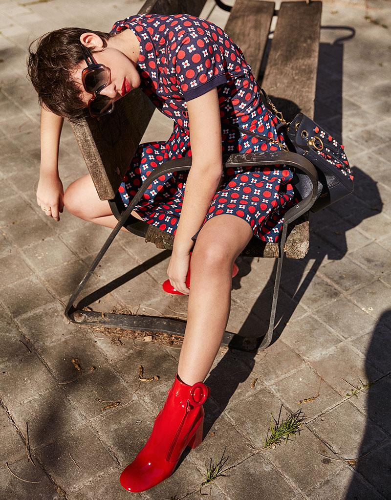 Greta Fernández, la nueva gran actriz del cine español