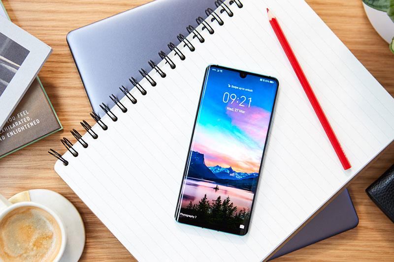 Un insider de Huawei nos explica todo sobre los nuevos P30