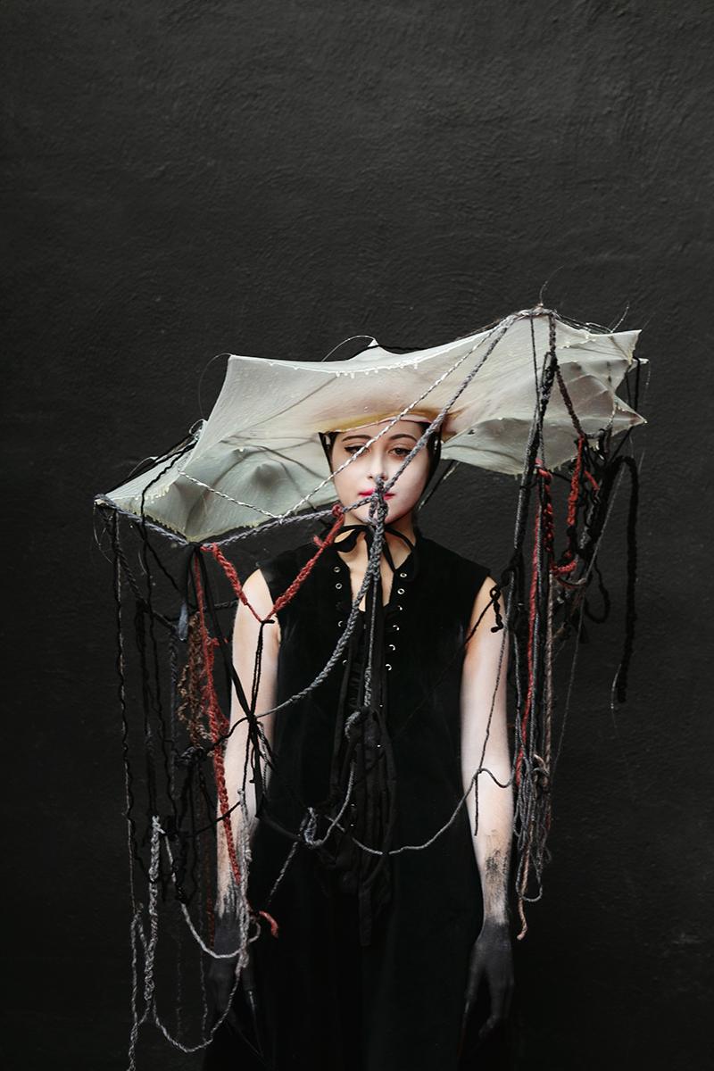YoMo Barcelona + IED presentan su Fashion Tech Show