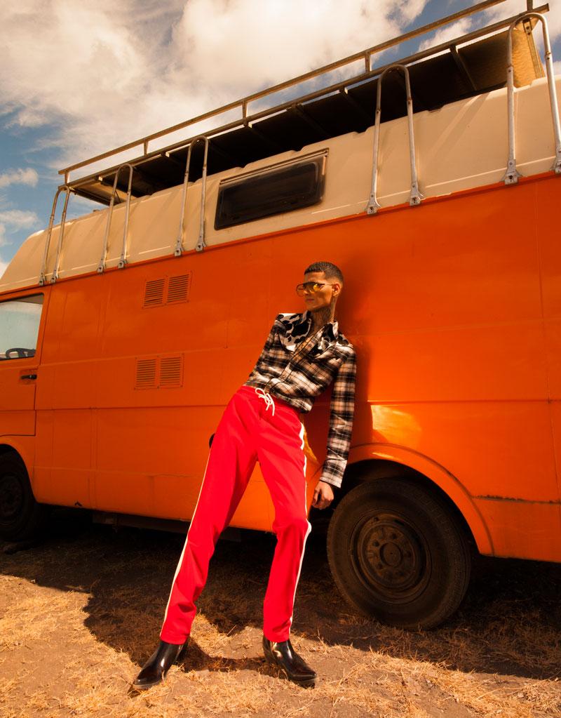 Lanzarote West Wild x Abel Trujillo y María José Castillo