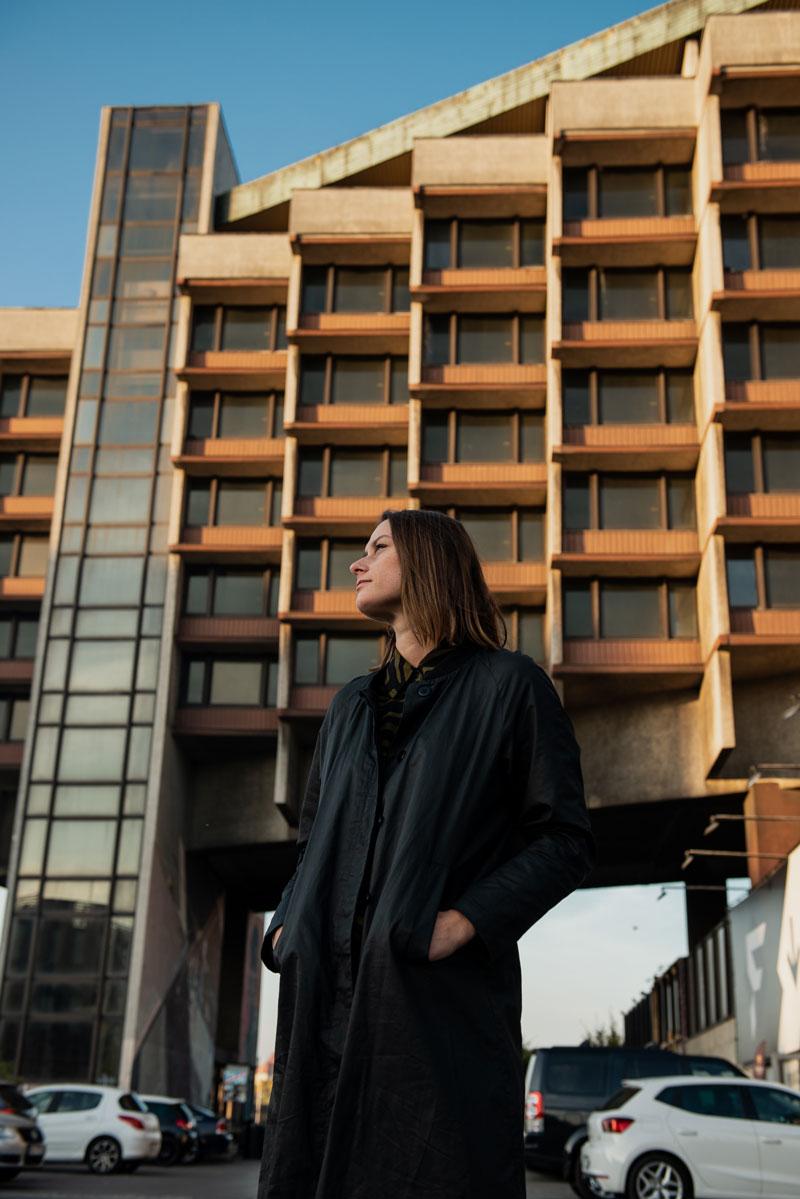 Dos festivales en uno: Lapsus x Unsound Barcelona