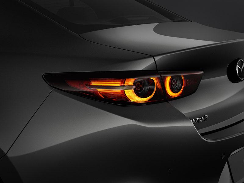 Nuevo Mazda3 o el valor del buen diseño japonés