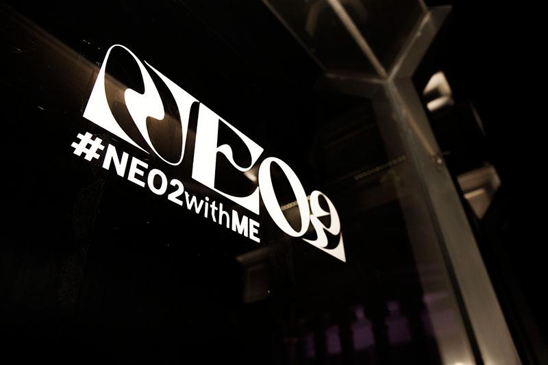 La Fiesta del Día y de la Semana por Neo2 y Hotel ME