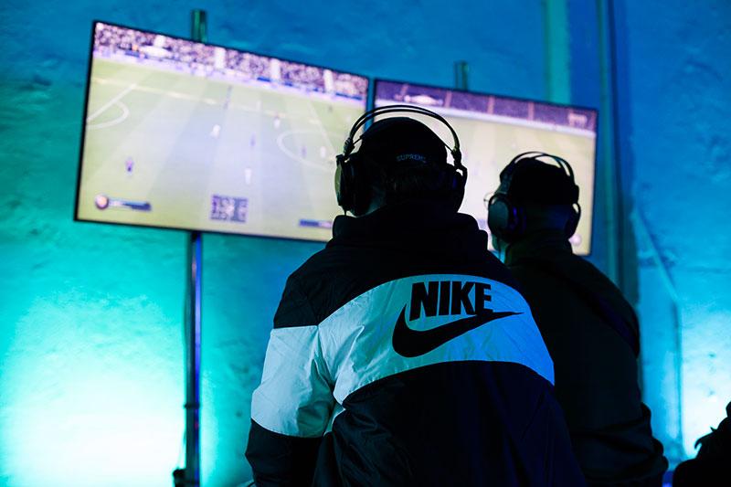 En House of Air con Dellafuente y Nike Air Max 720
