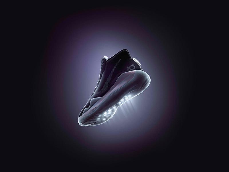 Las KD12 de Nike x Kevin Durant
