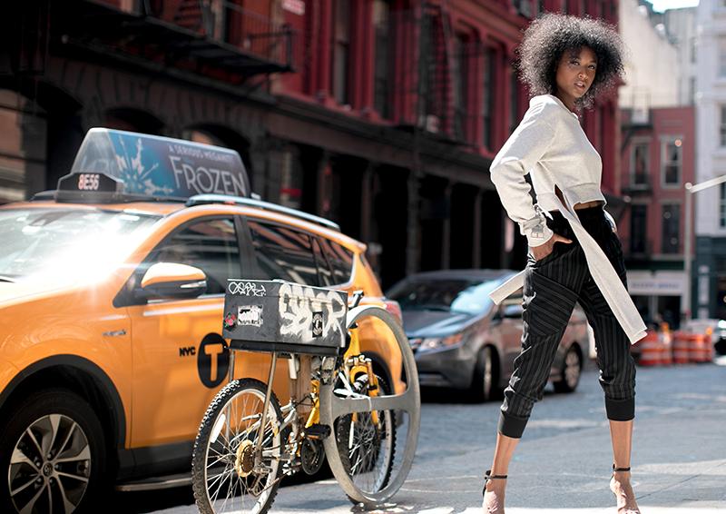 Maturos NYC une lujo y sostenibilidad