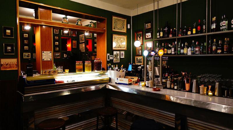 (El nuevo) Casa Candi: Reapertura del mítico bar madrileño