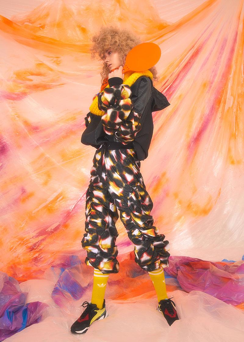 Portfolios Fotografía de Moda: Hunter Haus Studio