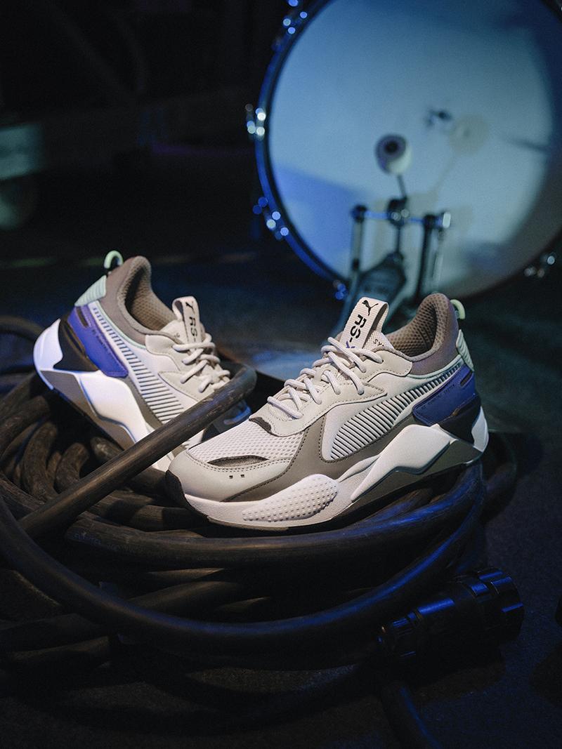 Las zapatillas que hacen que nos enamoremos más del trap