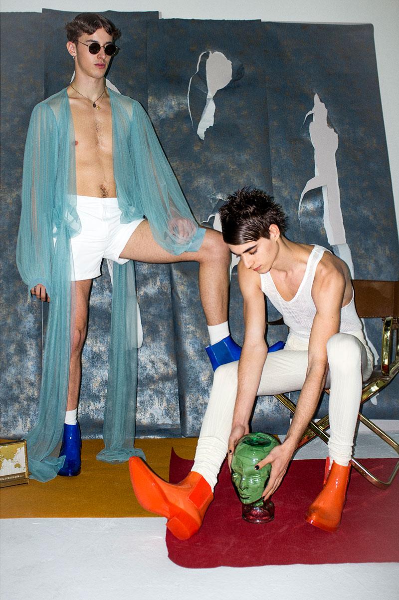 El Rastro, Madrid, Moda y Zapatillas... Streetwear Castizo