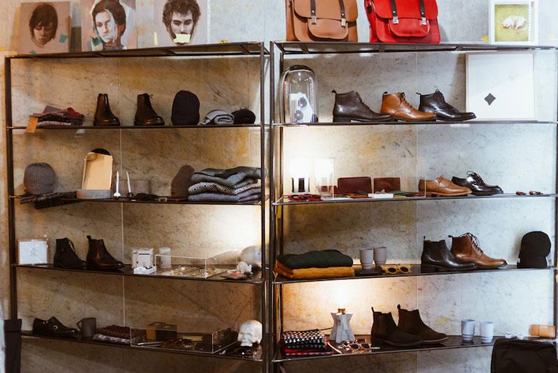 La Primera Selector Store del mundo está en Madrid: Rughara
