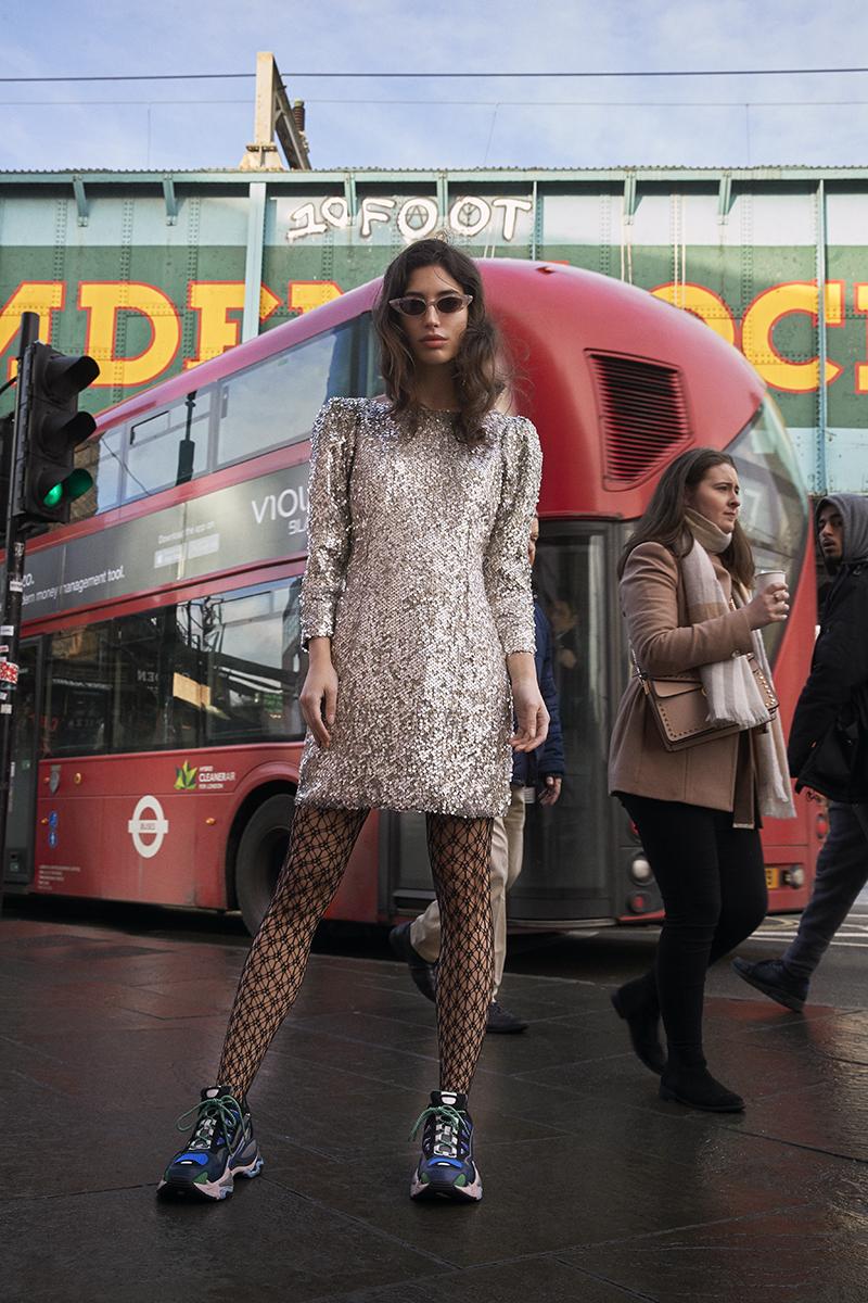 Editorial de moda: Girls, Girls, Girls