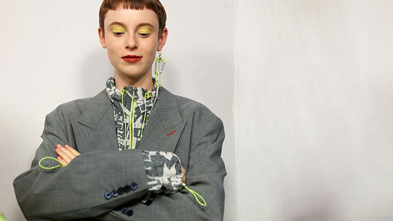Tecno Zapatillero como gran tendencia de moda