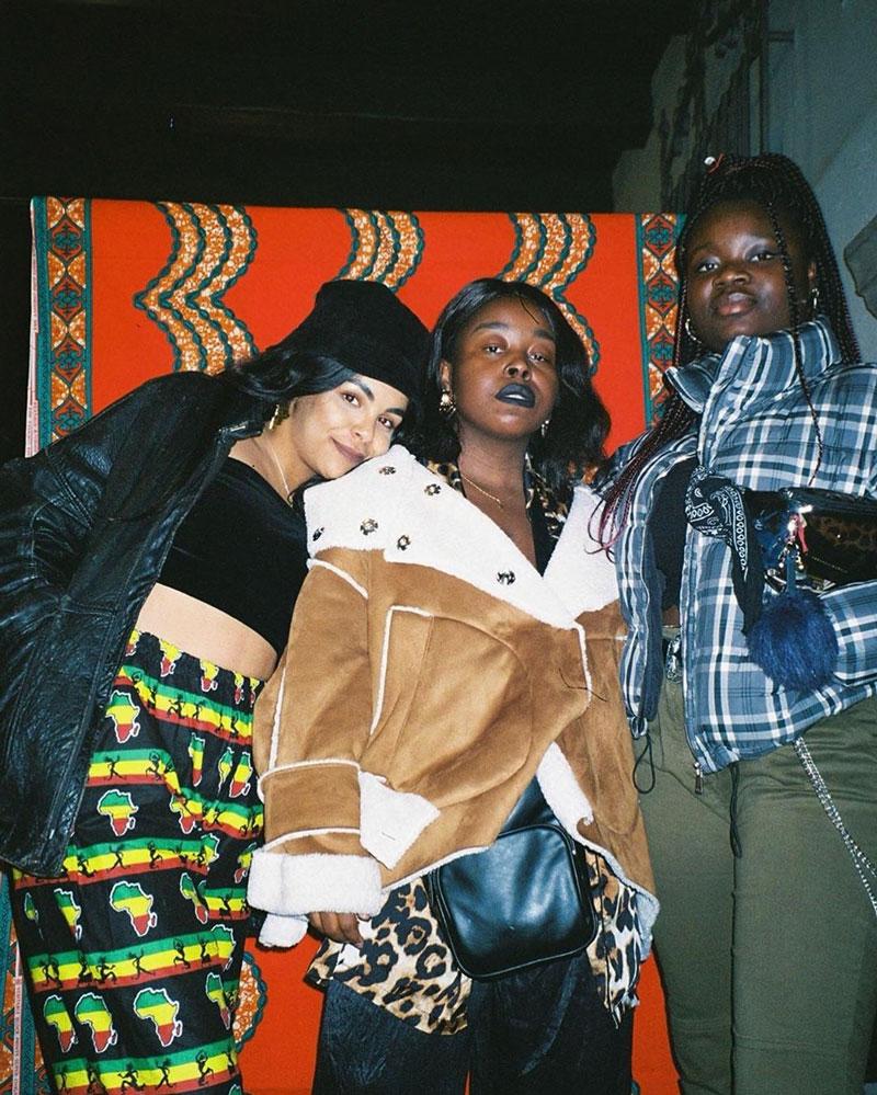 The Voodoo Club el África del presente y del futuro