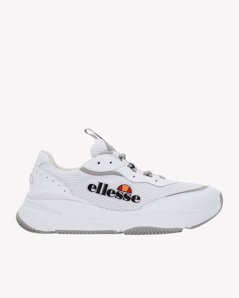 Las sneakers con plataforma de Ellesse