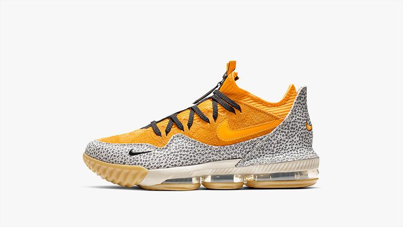 Las zapatillas del mes de marzo más cantosas de Nike