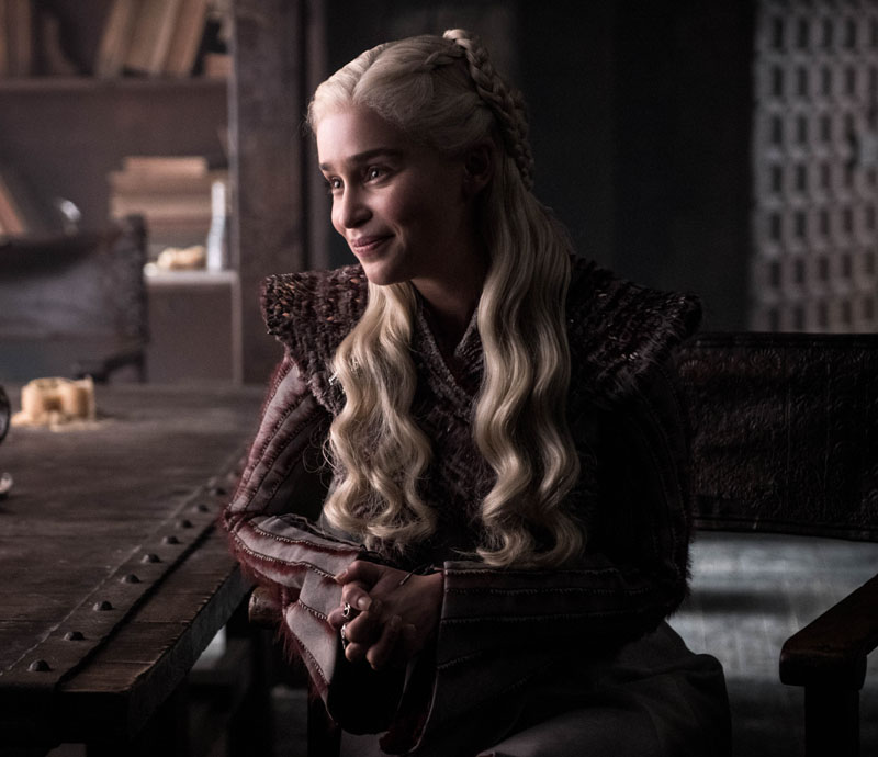 Juego de tronos temporada 8: nuevas imágenes y nuevo teaser