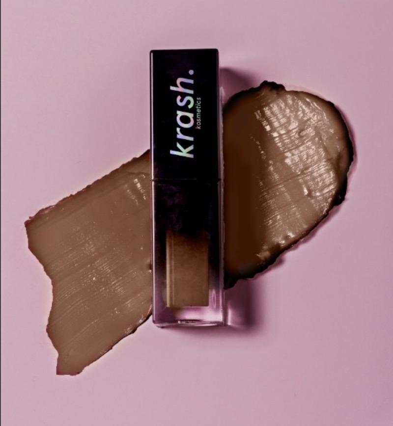 Krash Kosmetics quiere elevarte al cielo con sus labiales