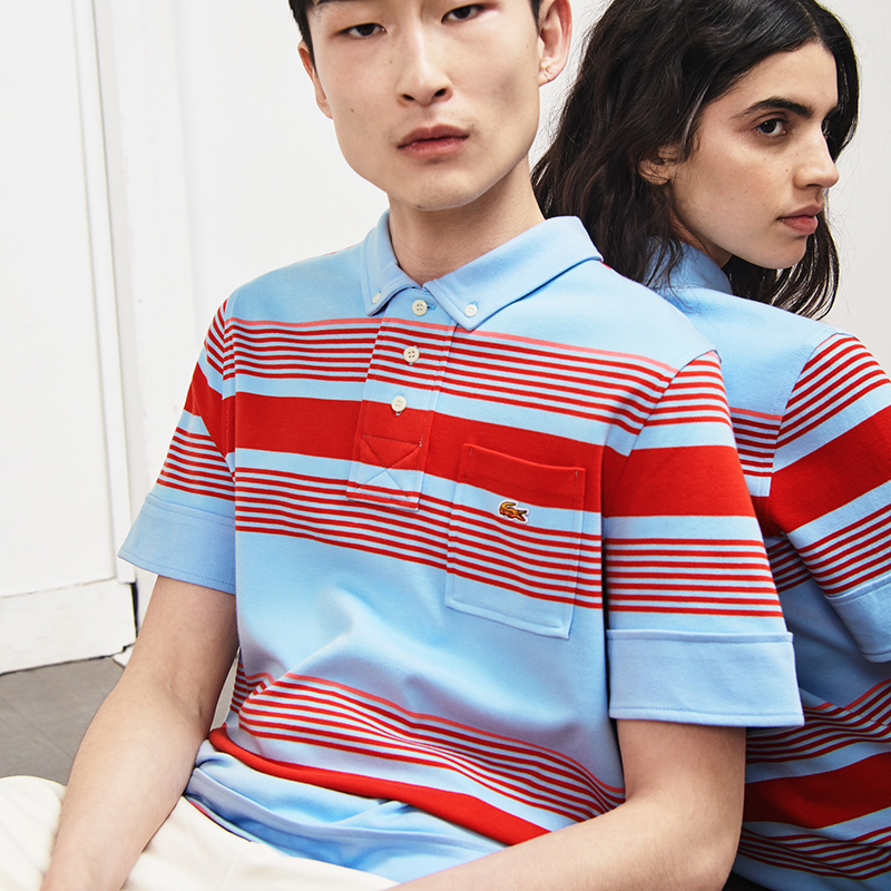 Made in NYC: Lacoste x Opening Ceremony