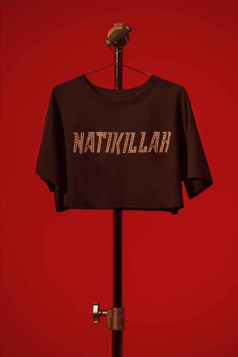 La colección 'latin fusion' de Nathy Peluso con Bershka
