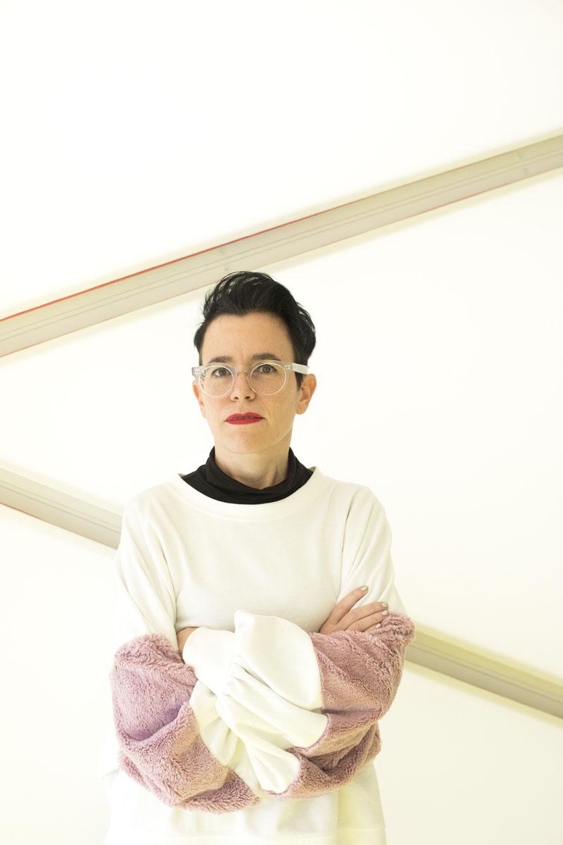 Entrevista a Nerea Calvillo: Arquitectura Futura