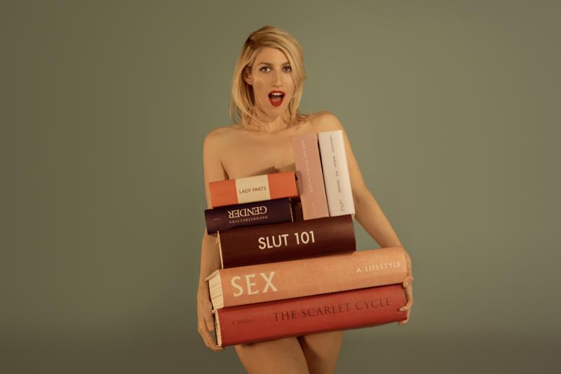 Slutever regresa con su segunda temporada a Odisea