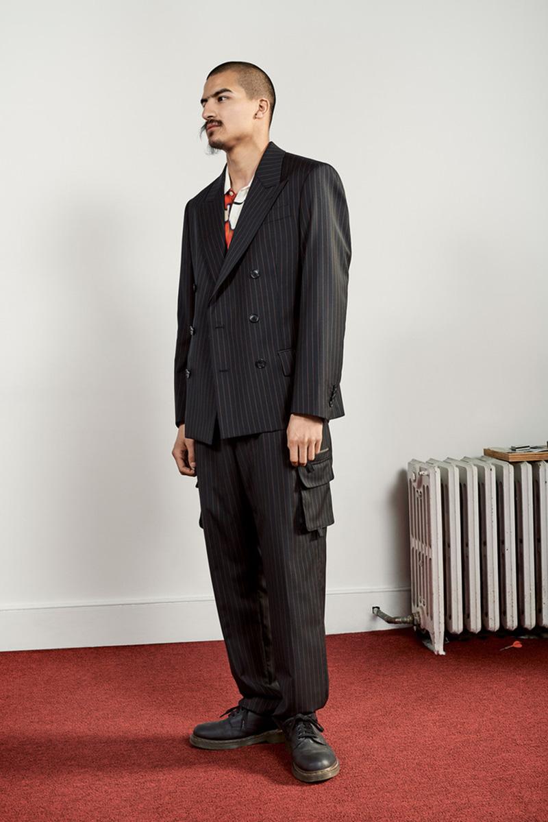 Supreme x Jean Paul Gaultier, Baja y Alta Costura