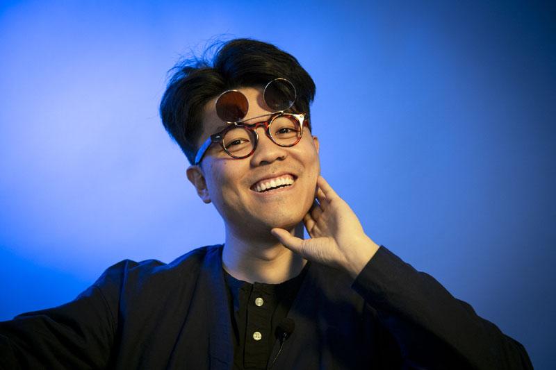 Wong Ping: entrevista al animador que revoluciona Hong Kong