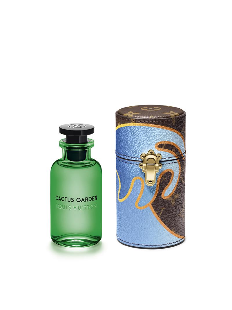 Los nuevos perfumes-colonia de Louis Vuitton