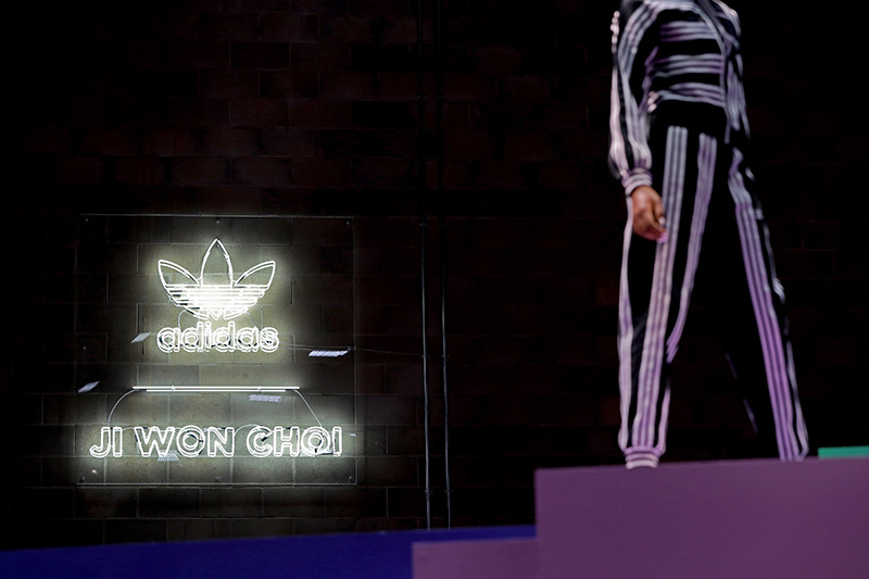 adidas Originals apuesta por el talento femenino