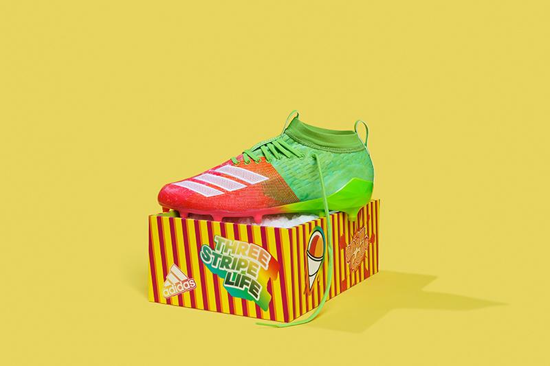 Las zapatillas que harán que desees jugar al fútbol