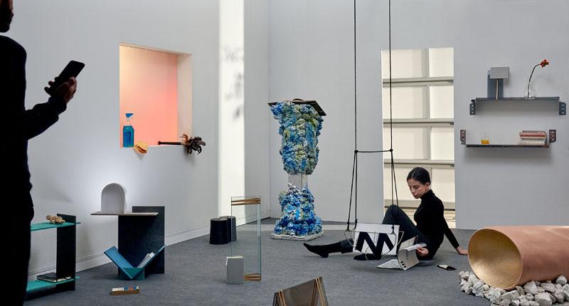 Errata: La exposición en NY de diseñadores españoles