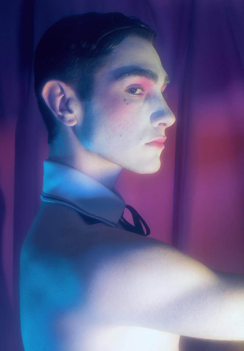 Portfolios fotografía de moda: Carlos Pareja