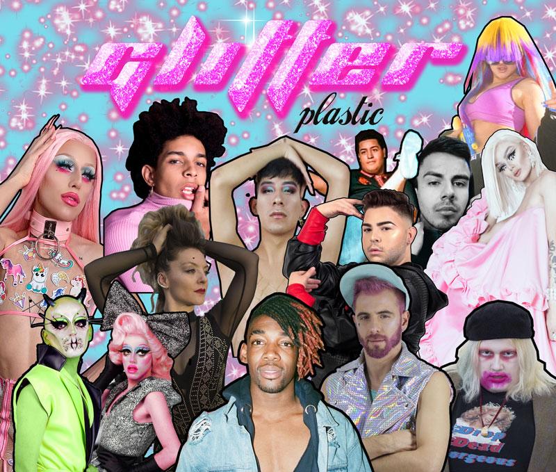 Glitter Plastic la nueva fiesta inclusiva de Madrid