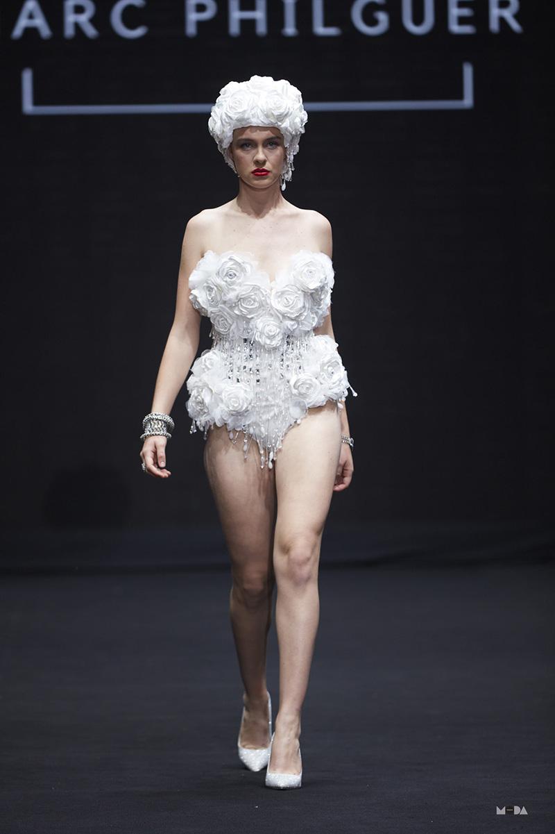 Concurso Jóvenes Diseñadores en Tenerife Moda