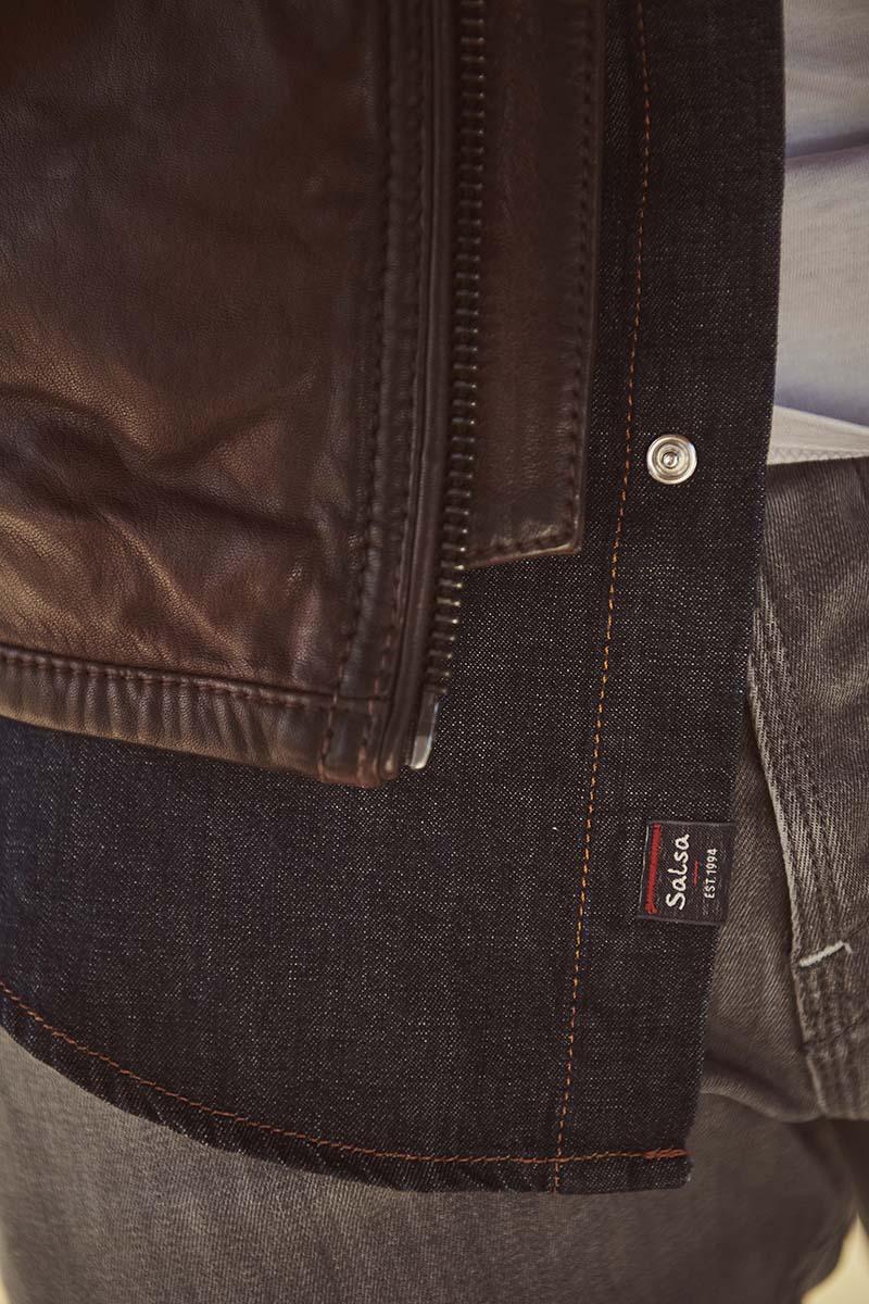 Los jeans de Salsa que nos hacen únicos