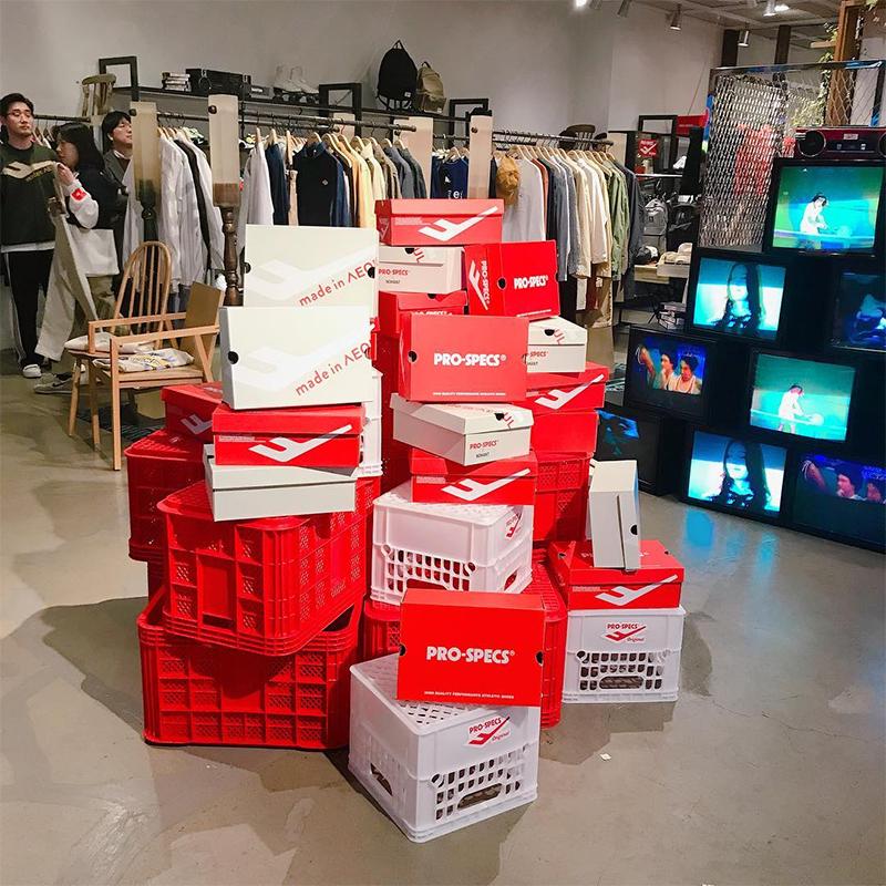Las marcas coreanas siguen seduciéndonos