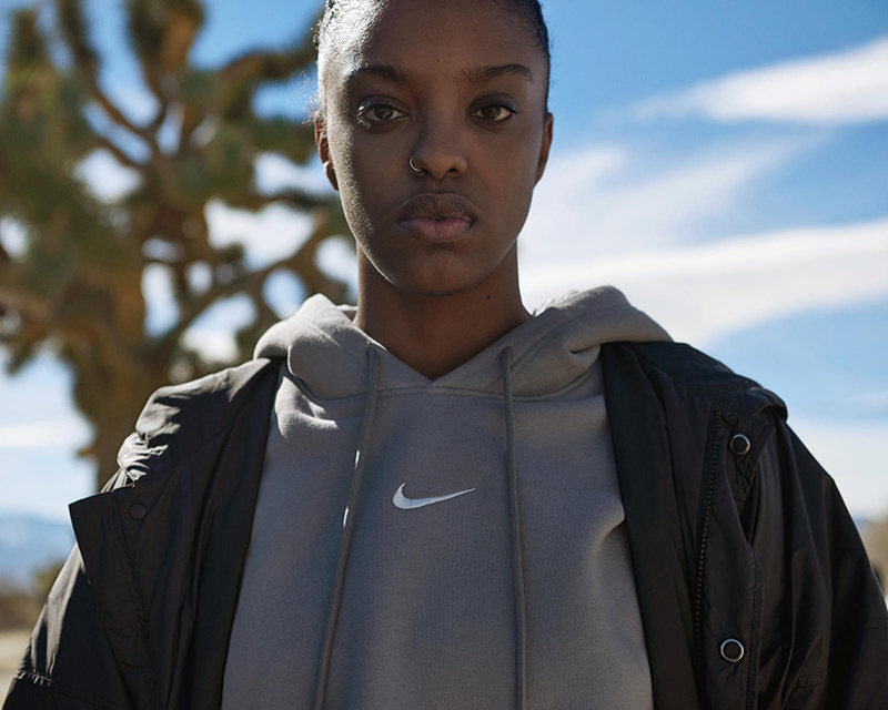 Jerry Lorenzo colabora por segunda vez con Nike