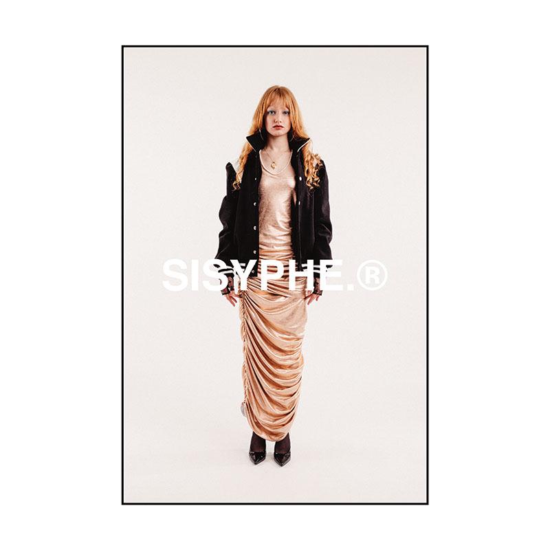 La moda rebelde de Sisyphe