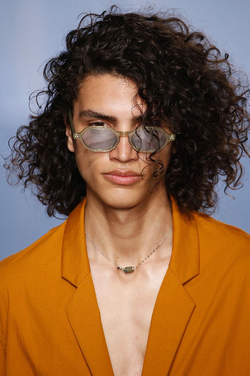 Tendencias peinados masculinos 2019 ¡Por los Pelos!