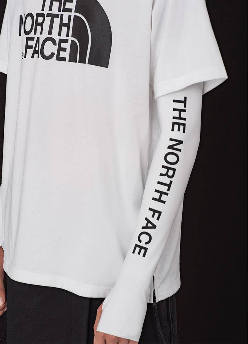 The North Face colabora con la marca japonesa Hyke