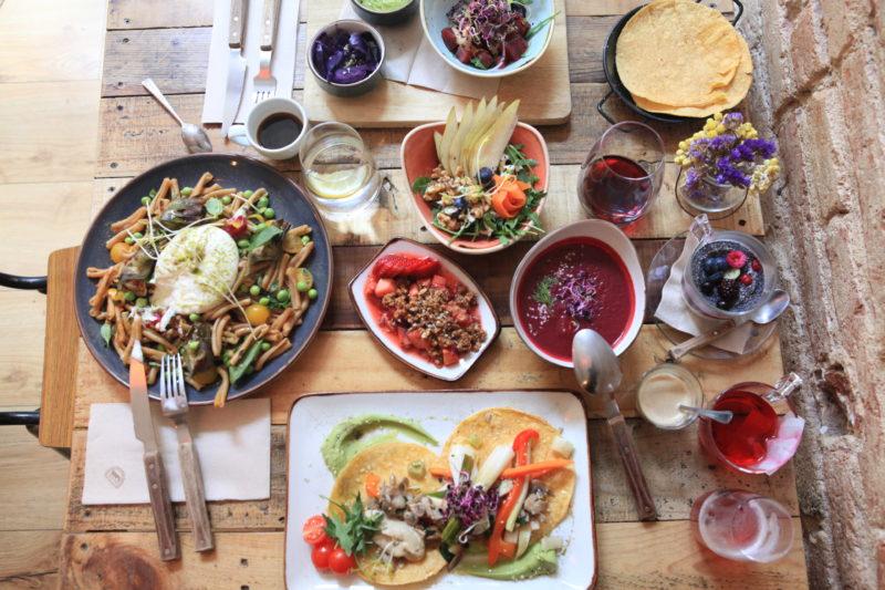 The Juice House: aquí comer sano no aburre jamás