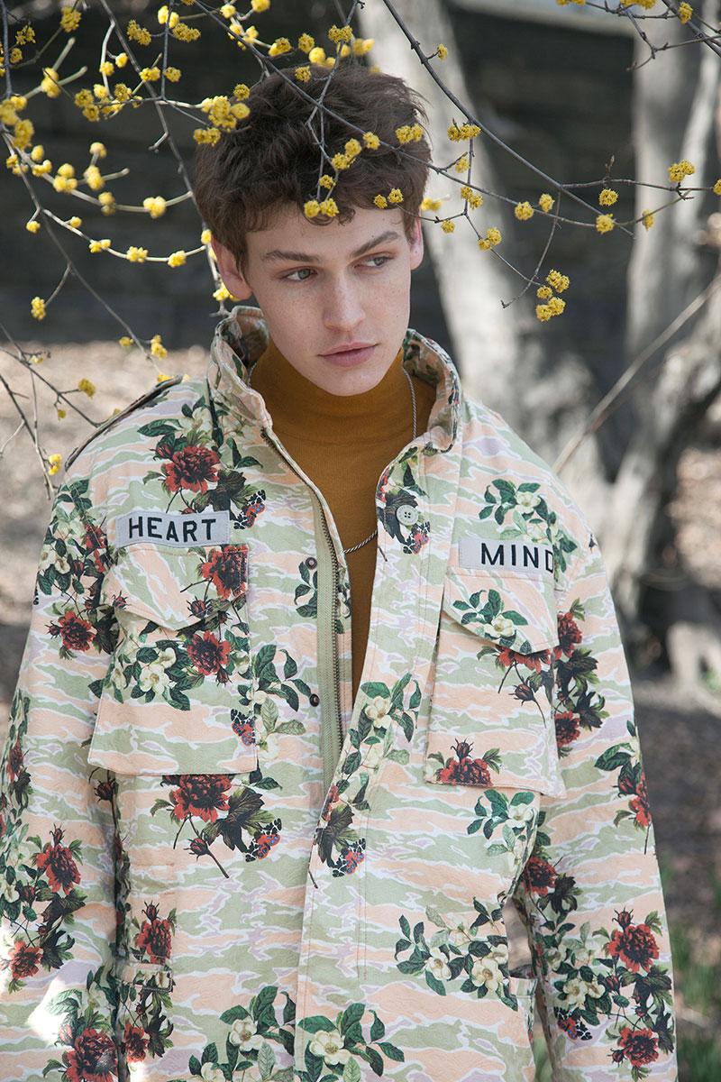 Tie Dye: La Tendencia de Moda Masculina SS19
