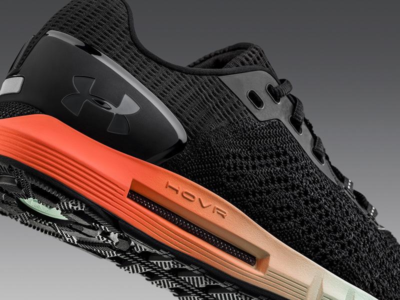 Las zapatillas que van conquistar a los deportistas