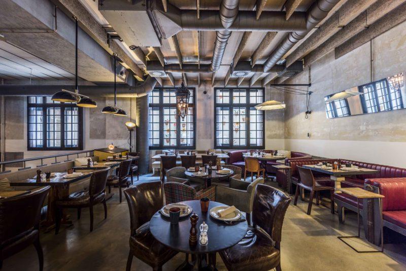 Casa Paloma. Mucho más que carne de calidad en Barcelona